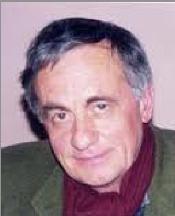 Jacques Testard, direttore di ricerca presso l'Istituto Nazionale Francese della Sanità e della Ricerca Medica (Inserm)