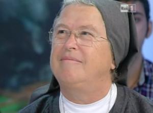 Suor Laura Girotto e l'ipocrisia della Chiesa